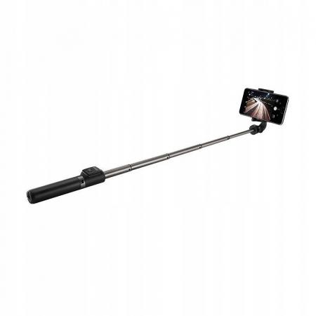 Selfie stick cu trepied Huawei CF15 Pro  wireless bluetooth, rotatie 360 grade6