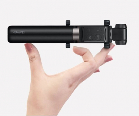 Selfie stick cu trepied Huawei CF15 Pro  wireless bluetooth, rotatie 360 grade10