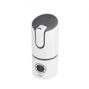 Umidificator ME7957 cu ionizare, higrometru, termometru, si timer 2.2 l, debit 280ml/h, 25W2