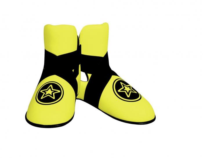 """Botosei/Protecția piciorului """"NEON Star"""" [0]"""
