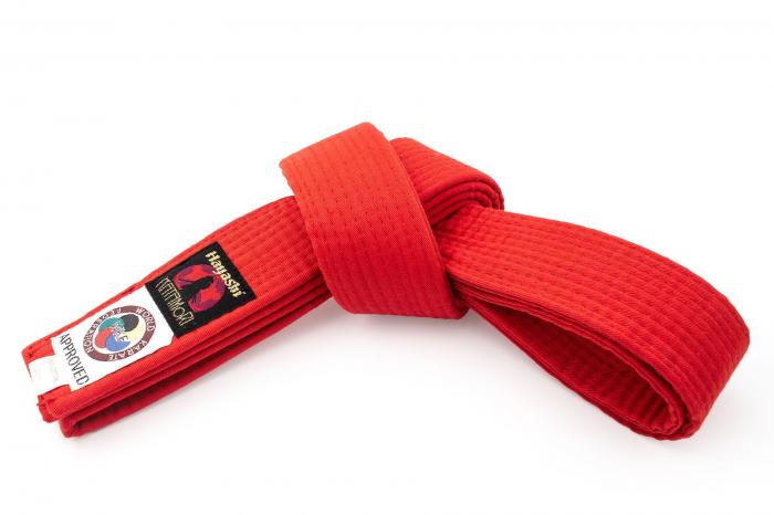 Centura de karate,diferite culori [0]