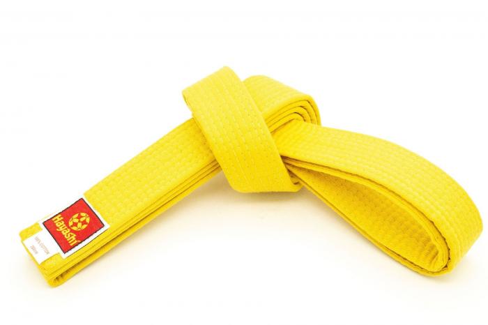 Centura karate [0]
