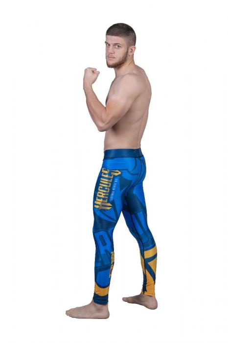 """Ciorapi pentru barbati de tip MMA """"Hercules"""" [2]"""