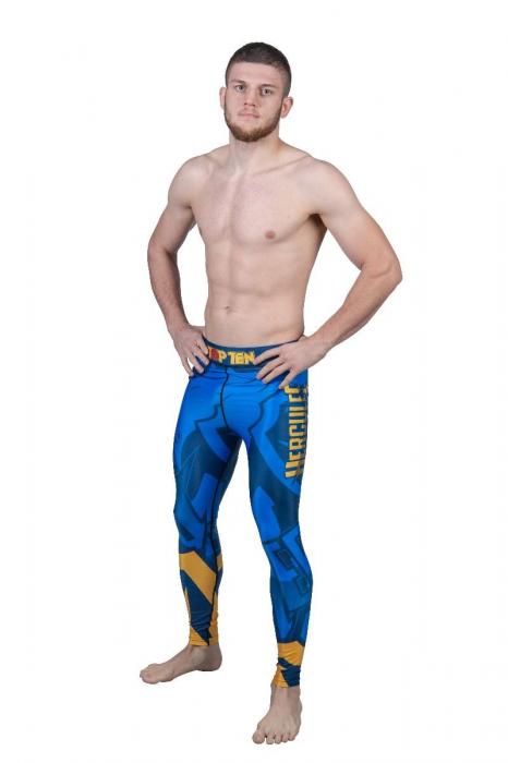 """Ciorapi pentru barbati de tip MMA """"Hercules"""" [0]"""