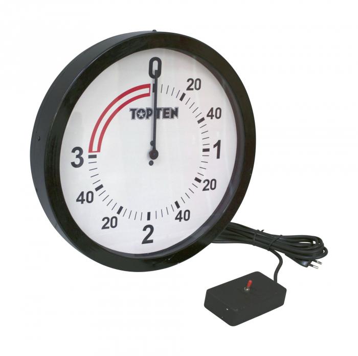 Clock Timer analog retro [0]
