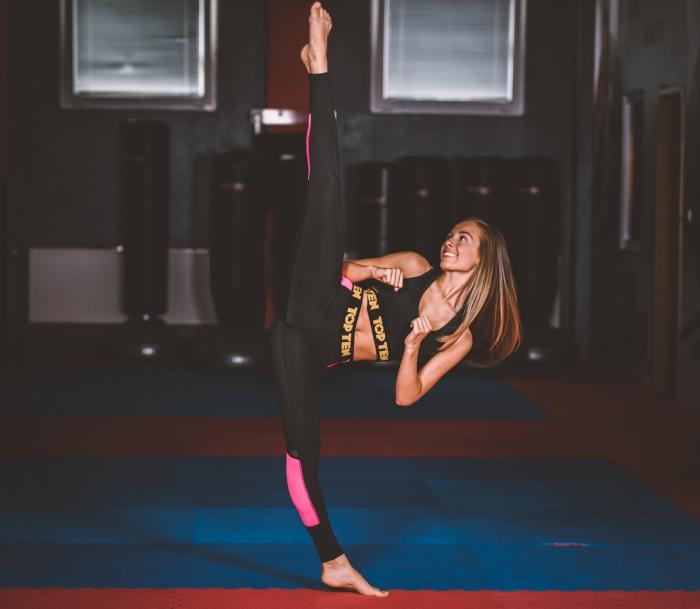 Colanti fitness si antrenament [0]