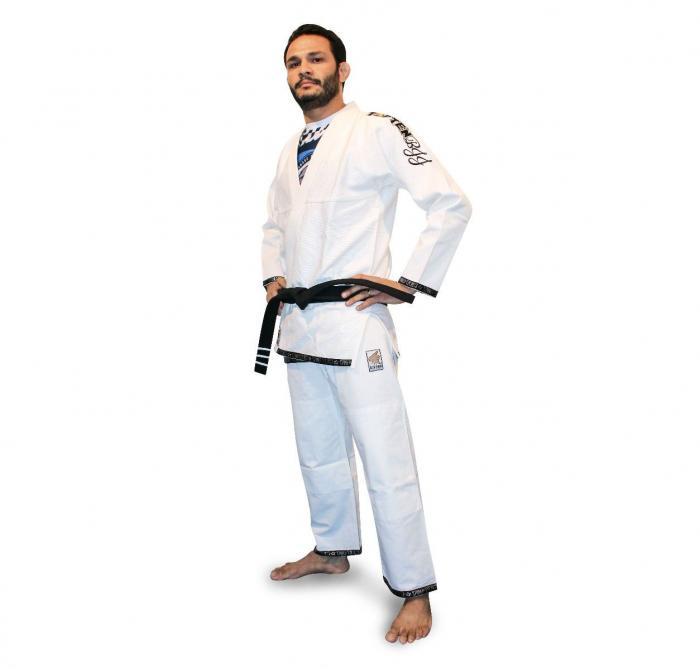 """Costum de Jiu Jitsu (BJJ) """"EASY"""" TOP TEN [0]"""