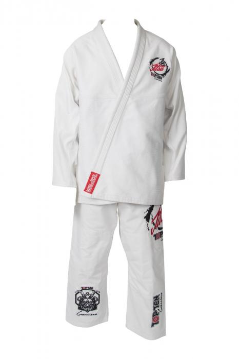 """Costum de Jiu Jitsu (BJJ)  """"Guerriero"""" [0]"""