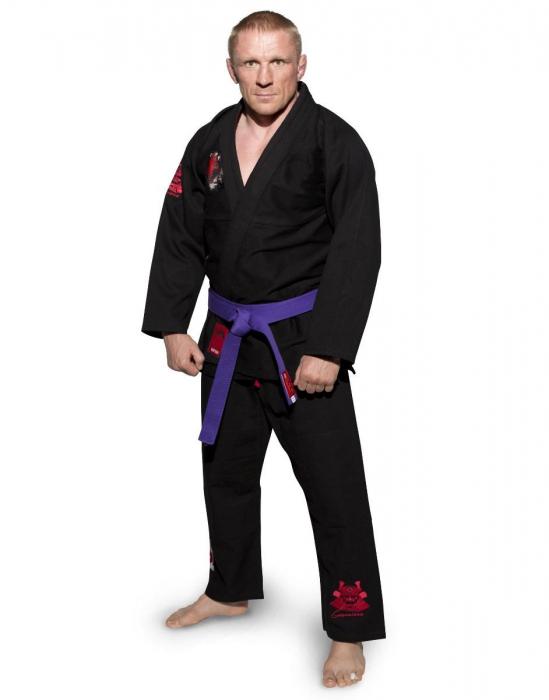 """Costum de  Jiu Jitsu (BJJ) """"Guerriero"""" TOP TEN [0]"""