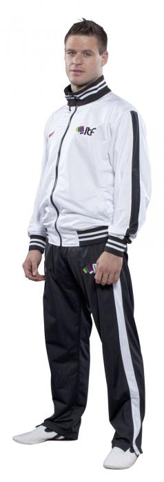 """Costum de jogging """"ITF"""" [0]"""