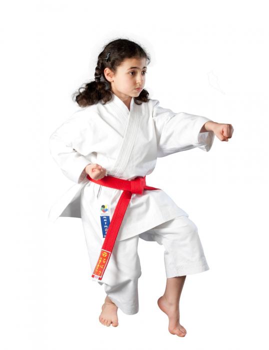 "Costum de karate ""Reikon"" (aprobat de WKF) [1]"