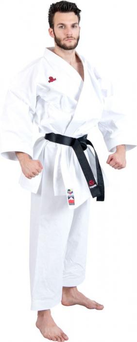 "Costum de karate  ""Tenno Yama"" (WKF approved) [0]"