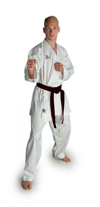 """Costum karate WKF """"Champion Flexz"""" [0]"""