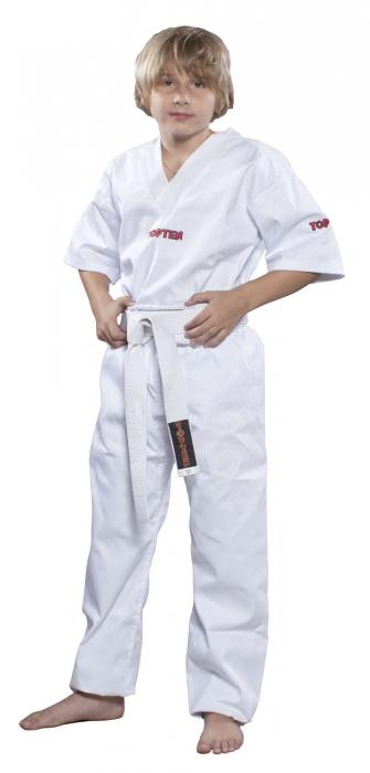 """Costum Kickboxing """"Clasic"""" pentru copii [0]"""