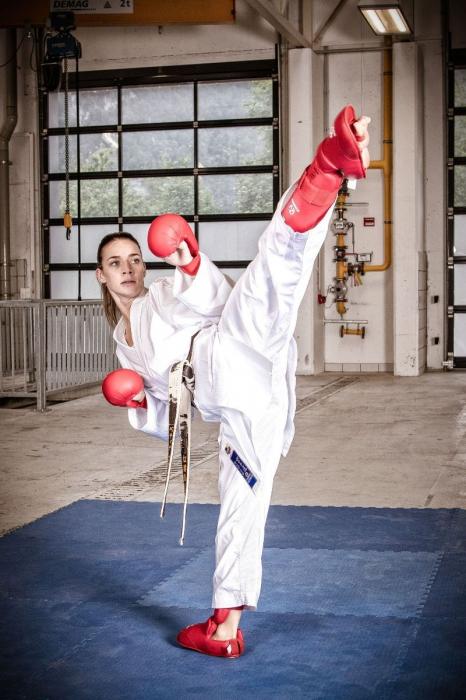 """Kimono WKF Karate-Gi """"Premium Kumite"""" [9]"""
