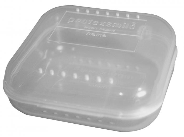 Cutie pentru proteza [0]