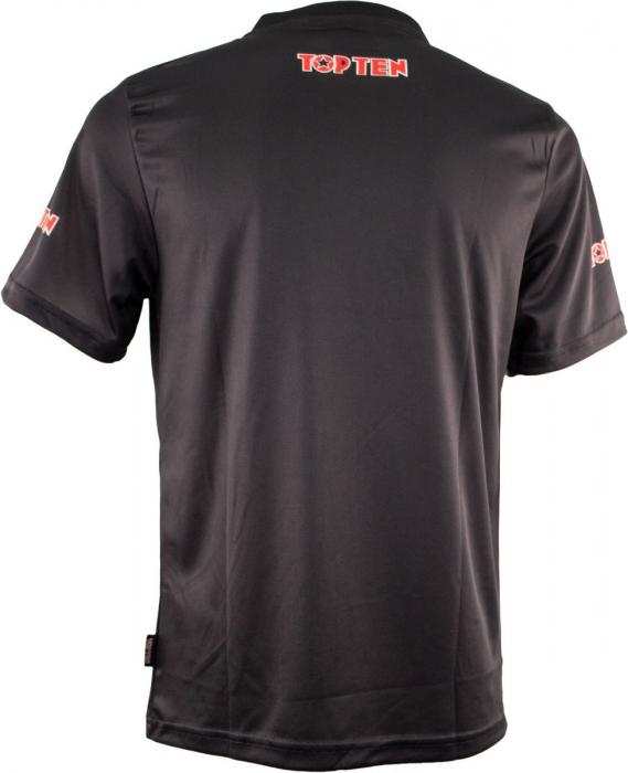 "ITF T-Shirt, V-Neck ""General Choi"" [1]"