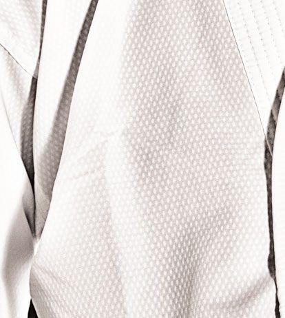 Kimono Dobok,Top Ten, Diamond ITF pentru Taekwon-do, alb,170 cm [5]