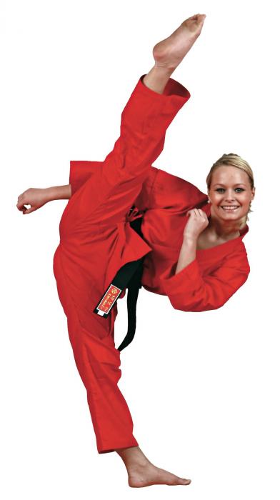 "Karate-Gi ""Kirin"" [1]"
