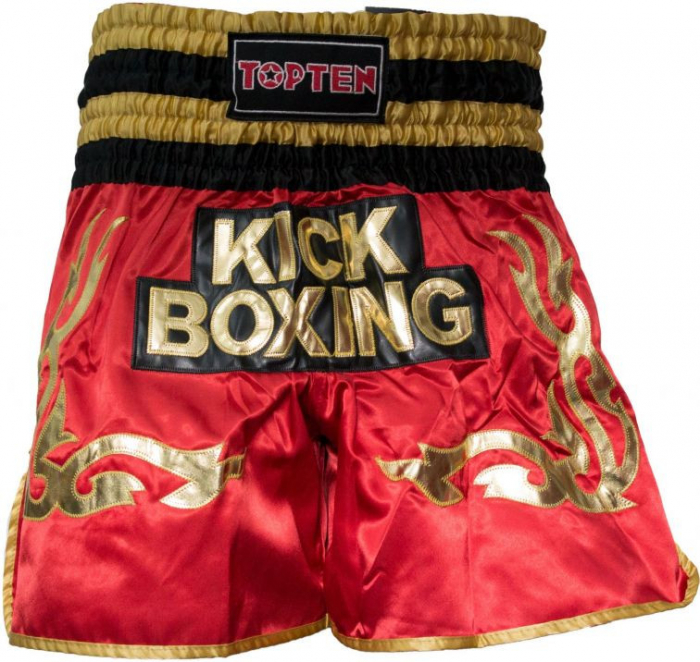 """Kickboxing Shorts """"WAKO Kickboxing"""" [0]"""