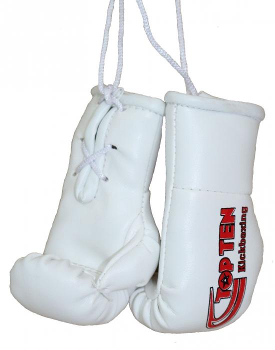 "Mini mănuși de box ""TOP TEN Kickboxing"" [0]"