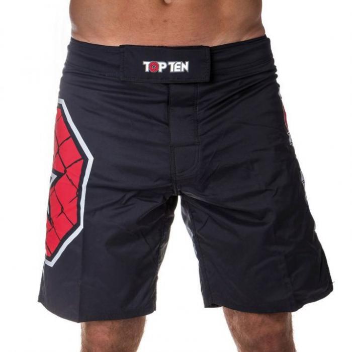 "Pantaloni scurti MMA ""Octagon 2014"" [3]"