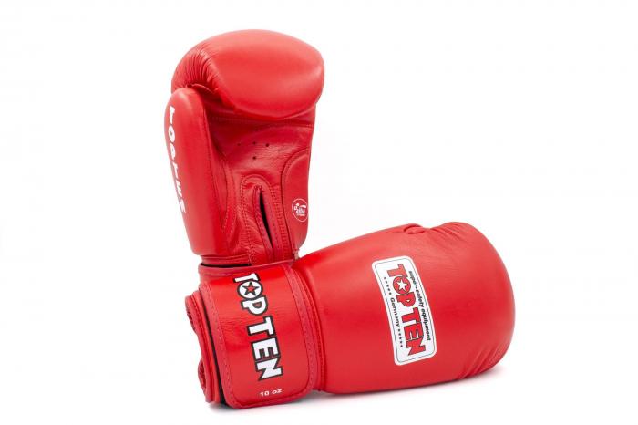 """Mănuși de box """"AIBA"""" [0]"""