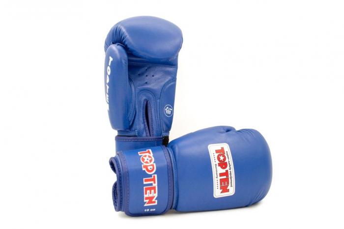 """Mănuși de box """"AIBA"""" [2]"""