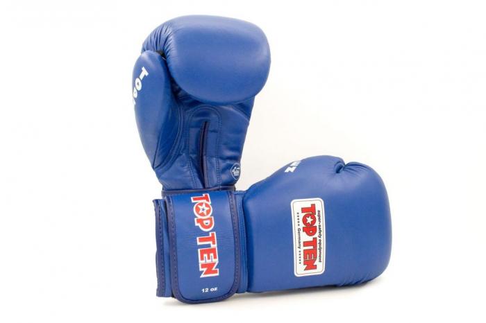 """Mănuși de box """"AIBA"""" [3]"""