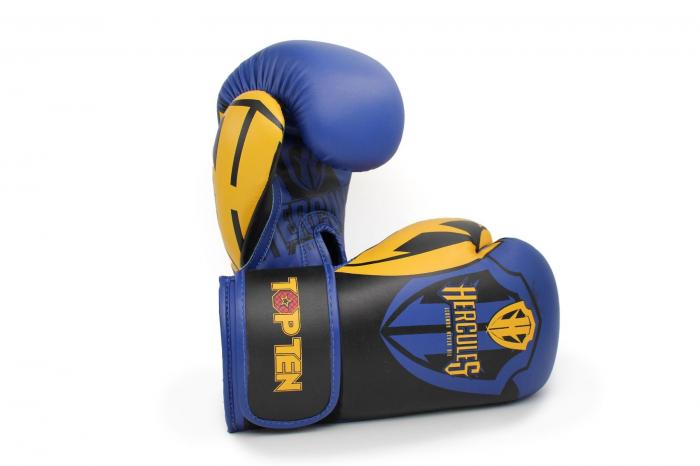 "Mănuși de box ""Hercules XLP"" [0]"