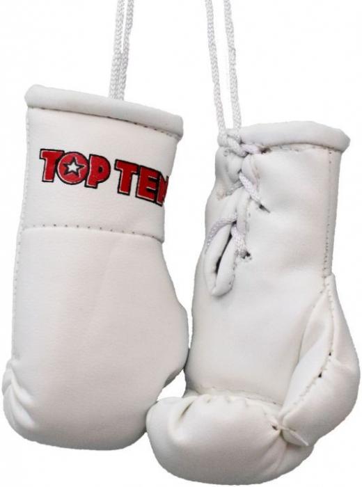 """Mănuși de box Mini """"TOP TEN"""" [0]"""