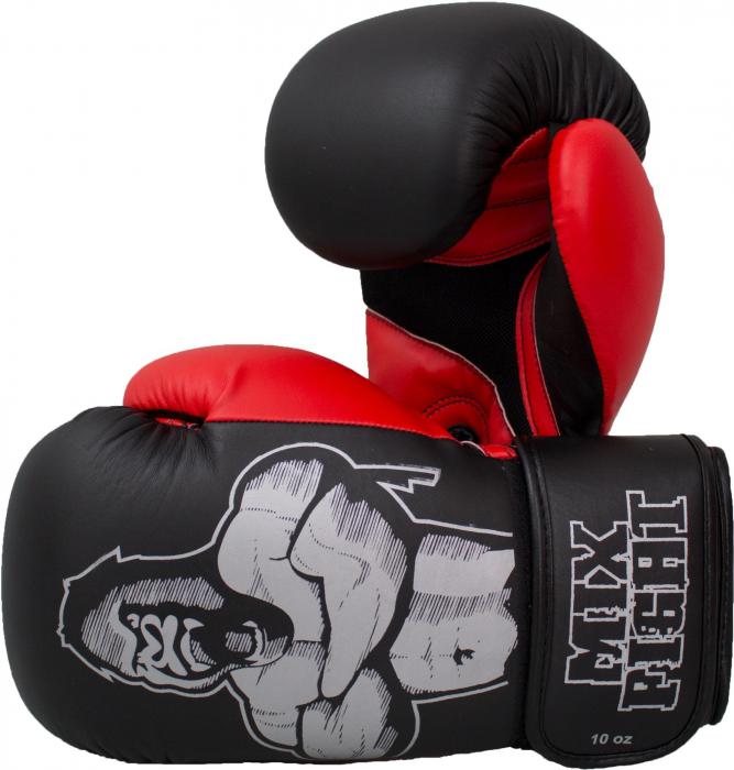 """Mănuși de box """"Mixfight Gorilla XLP"""" [0]"""