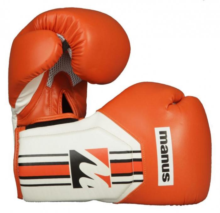 """Mănuși de box, mănuși de sparring """"Cool"""" [0]"""