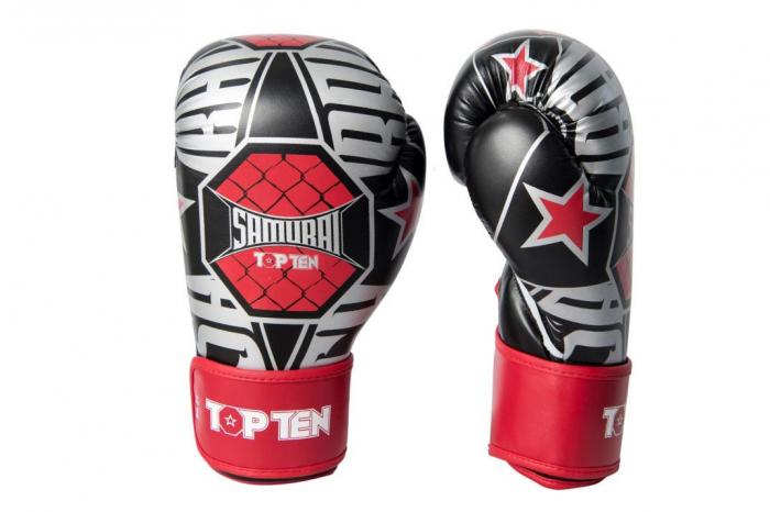 """Mănuși de box """"SAMURAI XLP"""" [2]"""