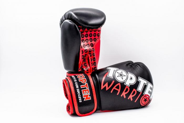 "Mănuși de box ""Warrior"" [0]"