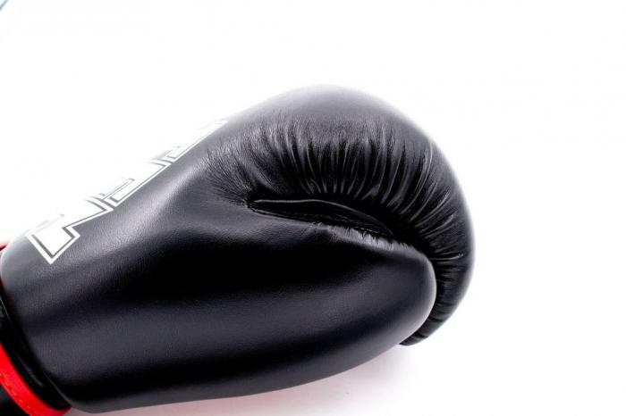 "Mănuși de box ""Warrior"" [2]"
