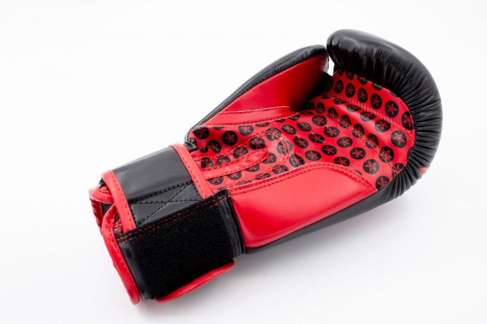 "Mănuși de box ""Warrior"" [1]"