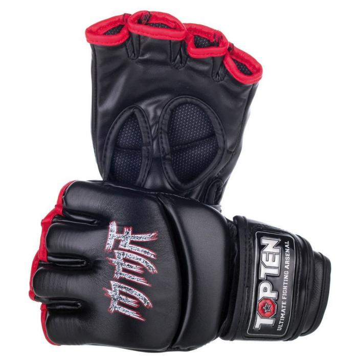 """Mănuși de luptă Ultimate """"Simbol MMA"""" [0]"""