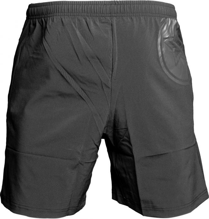 "Pantalon scurti ""Black Star"" [0]"