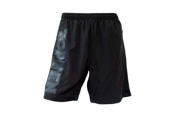 "Pantalon scurti ""Black Star"" [2]"