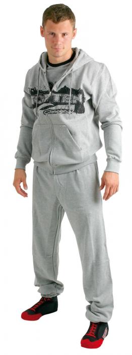 Pantaloni de jogging [0]