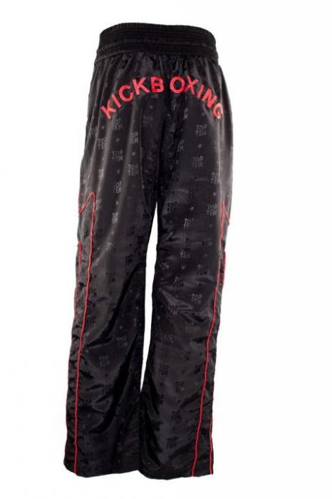 Pantaloni Kickboxing [2]