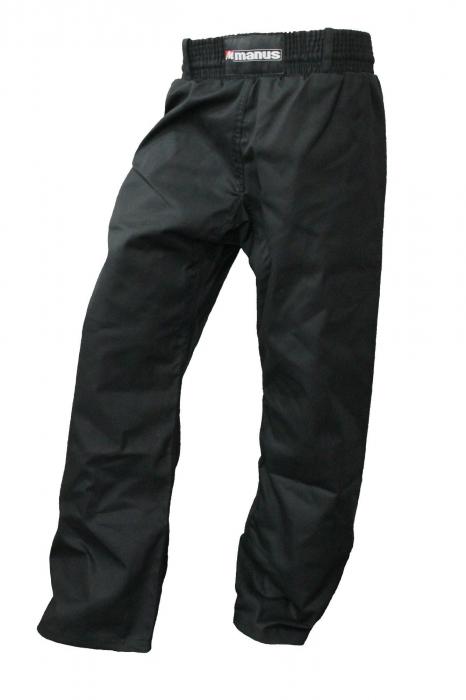 Pantaloni Kickboxing cu dungi laterale [0]
