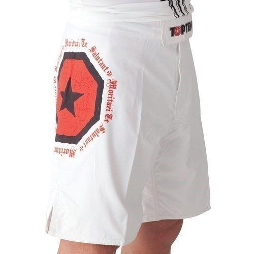 Pantaloni scurți MMA [0]