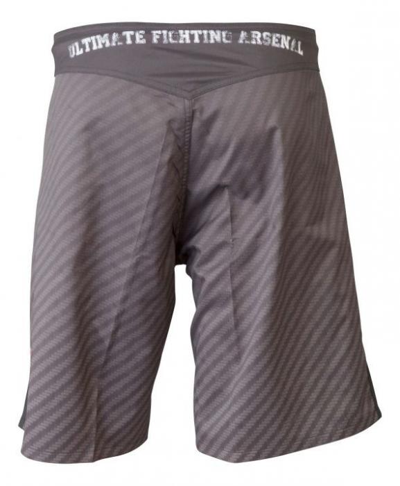 "Pantaloni scurți MMA ""Carbon"" [0]"