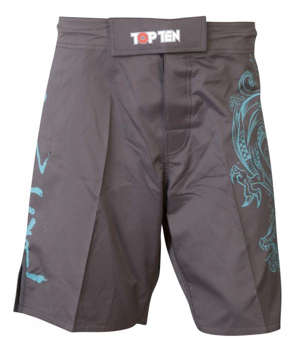 "Pantaloni scurți MMA ""Dragon"" [0]"