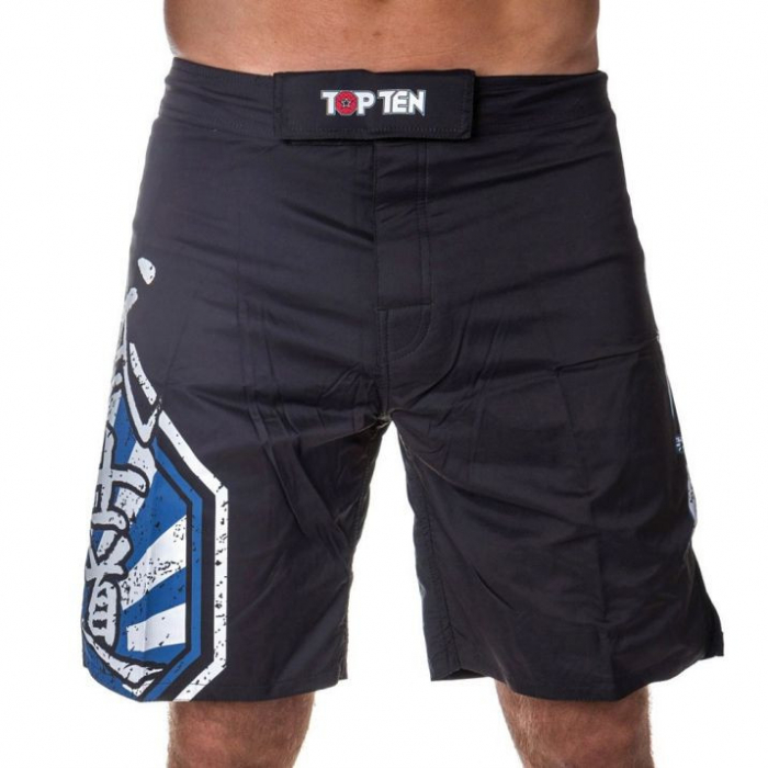 "Pantaloni scurți MMA ""Sunrise"" [0]"