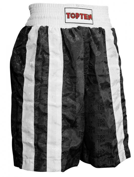 """Pantaloni scurți """"Two Stripes"""" [0]"""
