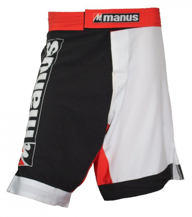 Pantaloni scurti MMA [1]