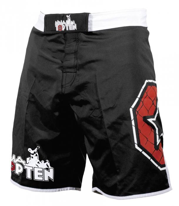 "Pantaloni scurti MMA ""Star"" [0]"
